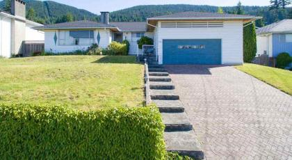 484 Vienna Crescent, Upper Delbrook, North Vancouver