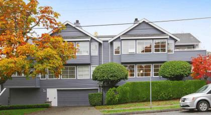 C2 - 240 W 16th Street, Central Lonsdale, North Vancouver