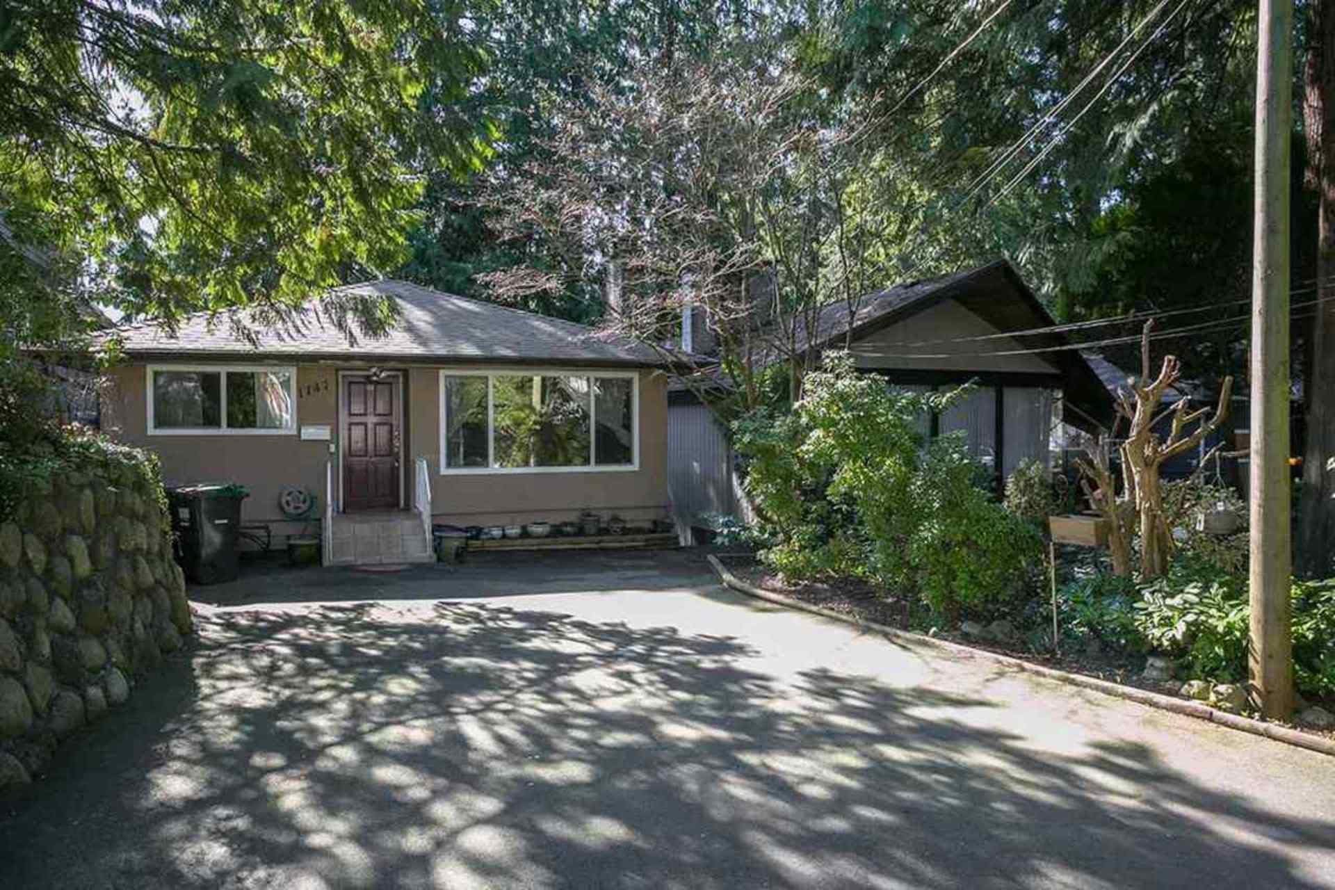 1147 Clements Avenue, Canyon Heights NV, North Vancouver