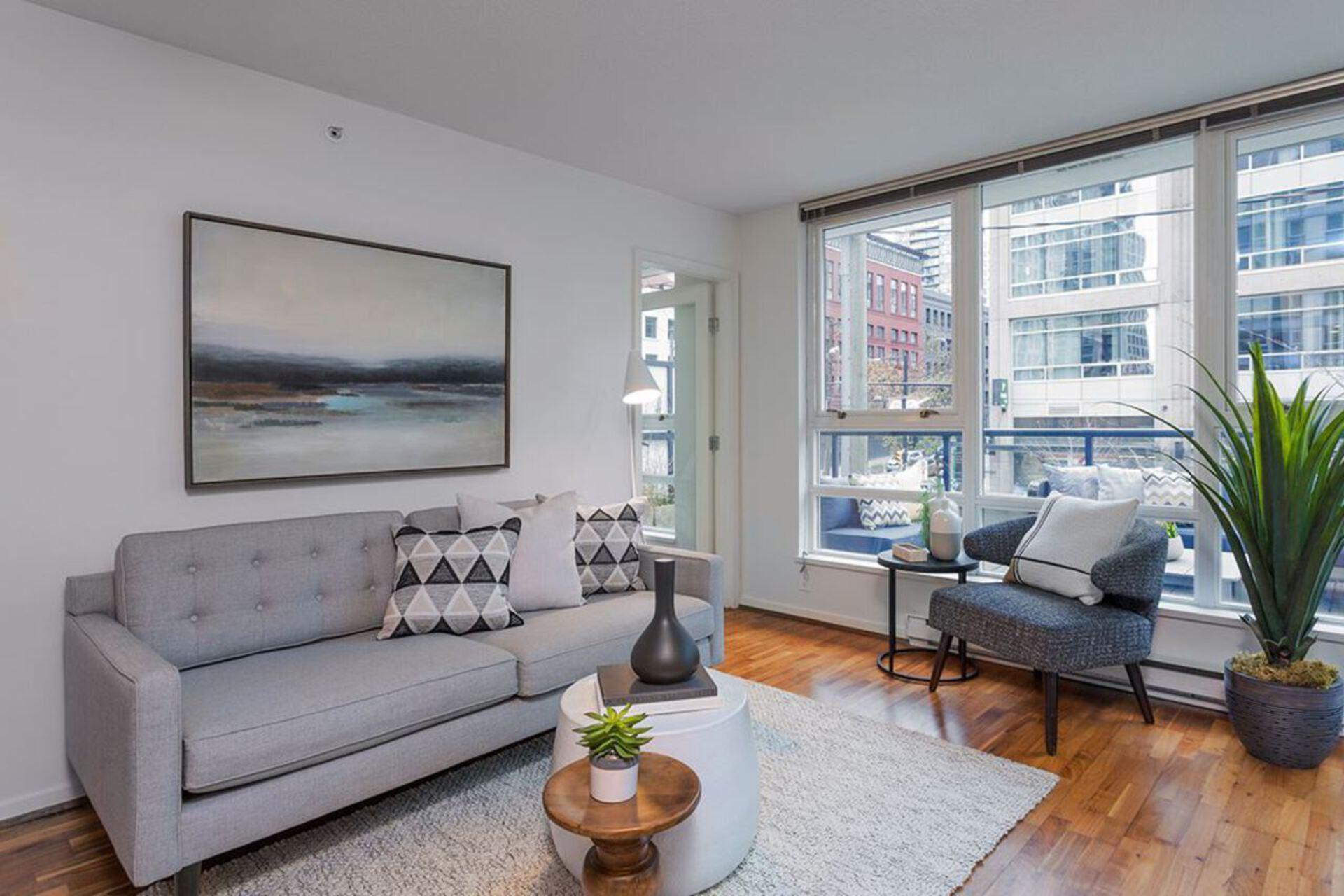 307 - 928 Beatty Street, Yaletown, Vancouver West